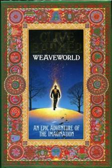 Utkani svet - Klajv Barker