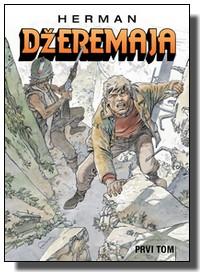 Herman Ipen - Džeremaja (prvi tom)