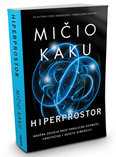 Mičio Kaku - Hiperprostor