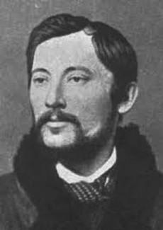 Konstantin Leontjev