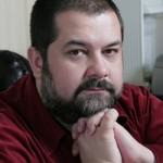 Sergej Lukjanenko