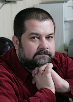Sergej Lukjanjenko