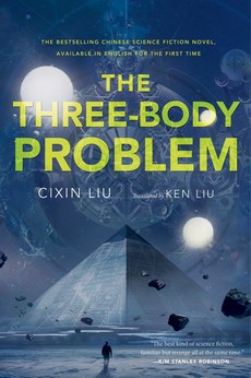 Liu Cixin - The Three-Body Problem