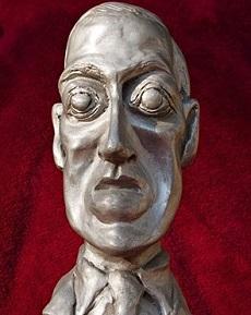 World Fantasy Award - Lovecraft