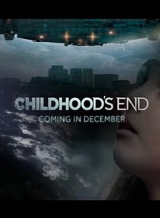 Childhood's End - poster