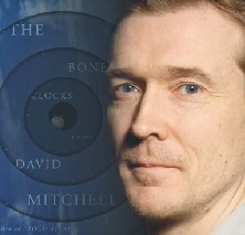 David Mitchell - The Bone Clocks