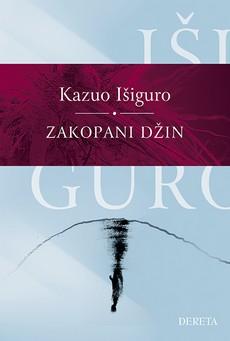 Kazuo Išiguro - Zakopani džin