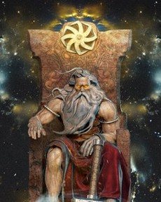 Slovenska mitologija u savremenom svetu