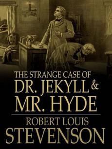 Doktor Džekil i gospodin Hajd