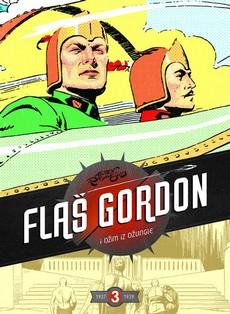 Flaš Gordon i Džim iz Džungle - tom 3
