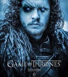 Igra prestola - Šesta sezona