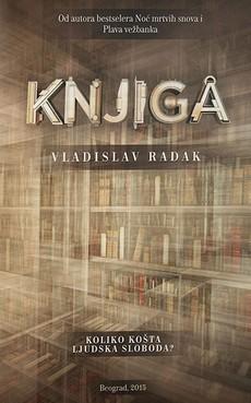 Vladislav Radak - Knjiga