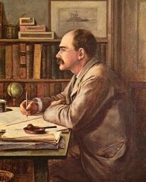Radjard Kipling