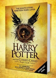 """Knjiga """"Hari Poter i ukleto dete"""" već obara rekorde"""