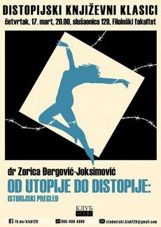 Distopijski književni klasici