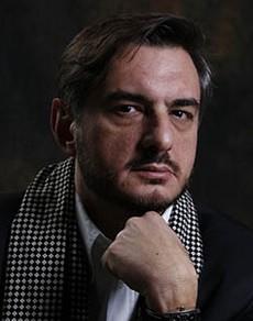 """Šta čitam, kako pišem"" gost Miomir Petrović"