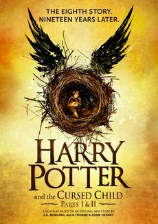 Nova knjiga o Hariju Poteru pod zaštitom tajnih službi
