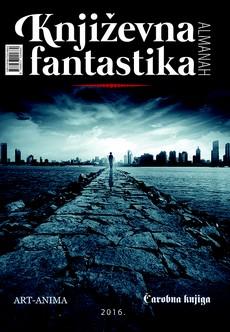 Književna fantastika 2016
