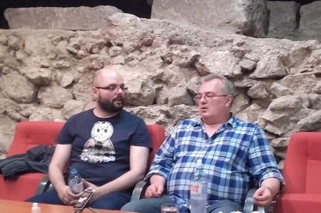 Đorđe Bajić, Aleksandar Tešić