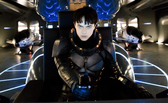 Premijera filma ''Valerijan i grad hiljadu planeta'' očekuje se 21. jula 2017. godine