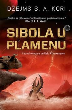 Prostranstva - Sibola u plamenu