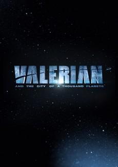 Valerijan i grad hiljadu planeta