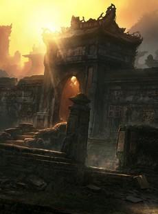 Konkurs za SF/F arheološku priču