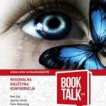 BookTalk2016 - Fantastika