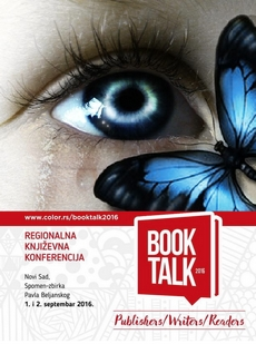BookTalk2016 - Fantastika