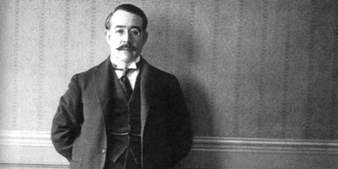 Leopold Lugones