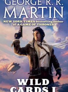 """Wild Cards"" Dž.R.R. Martina uskoro kao TV serija"