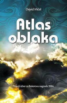 """Razlike u britanskom i američkom izdanju romana """"Atlas oblaka"""""""