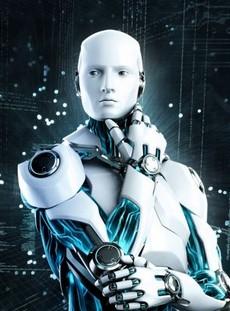 Britanski institut dopunjuje Asimovljeve zakone robotike