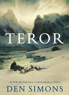 Razrešenje pomorske misterije muči producente TV serije ''Teror''