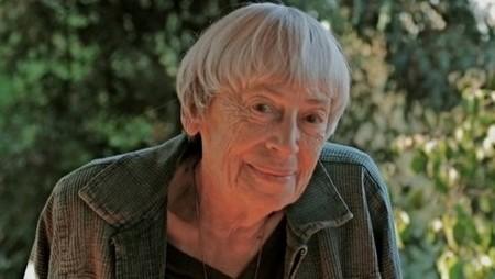 Ursula K. Le Gvin