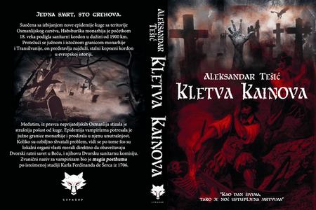 Aleksandar Tešić - Kletva Kainova