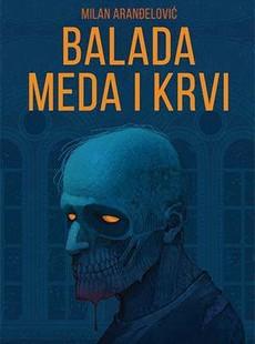 Promocija romana ''Balada meda i krvi'' na Book Festu