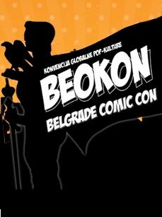 Fantastična književnost na konvenciji Beokon 2016
