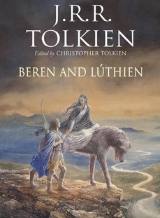 Nova Tolkinova knjiga - Beren and Luthien