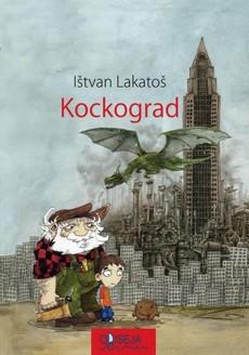 ''Kockograd'' - najbolji mađarski roman za decu i mlade