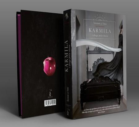Šeridan Le Fanu - ''Karmila i druge priče strave''