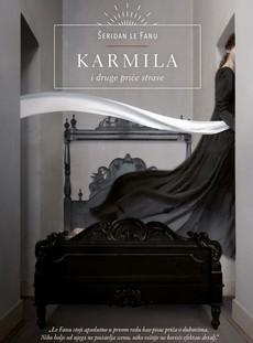 Šeridan Le Fanu - Karmila