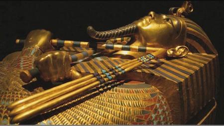 Oziris - vladar podzemnog sveta i mrtvih