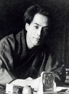 Rjunosuke Akutagava