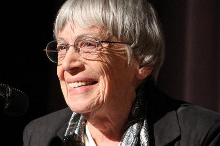 Ursula K. Legvin