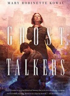 Fantastična čitaonica posvećena knjizi ''Ghost Talkers''