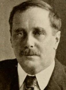Objavljena do sada nepoznata priča H.Dž. Velsa