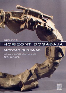 ''Horizont događaja'' izložba inspirisana SF delima