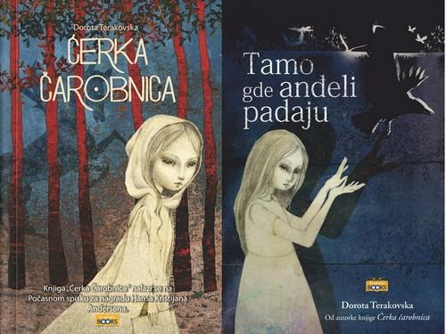 Dela Dorote Terakovske u izdanju Propolis Books