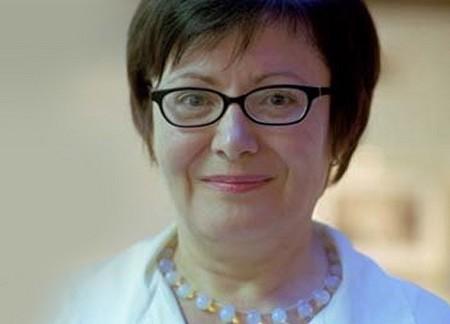 Ljiljana Pešikan - Ljuštanović